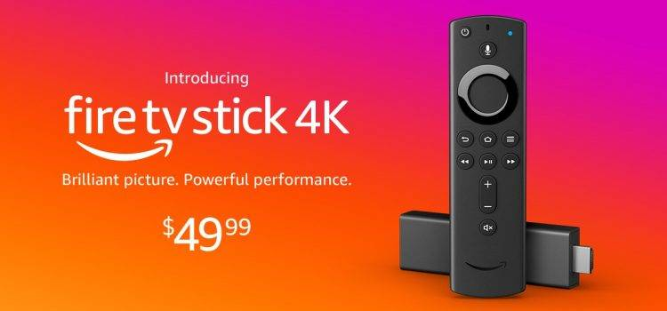 Watch 4K Video on Amazon Fire TV or Fire Stick Smoothly