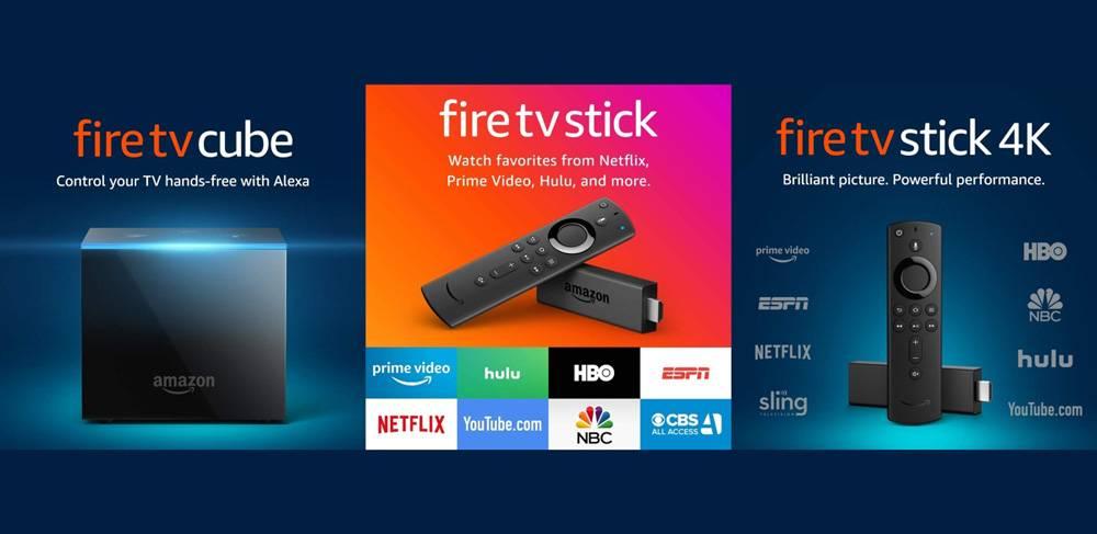 Amazon Fire TV Sound Problem