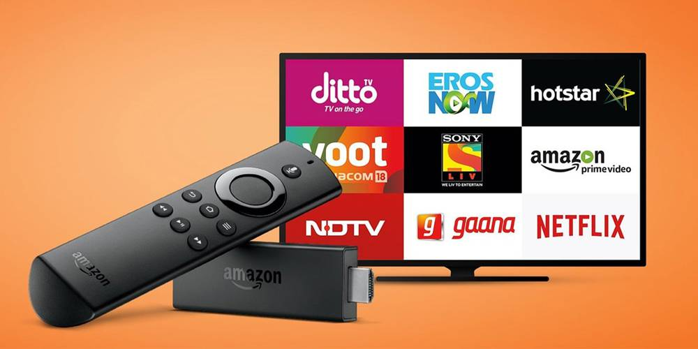 Fire Stick Content Issues