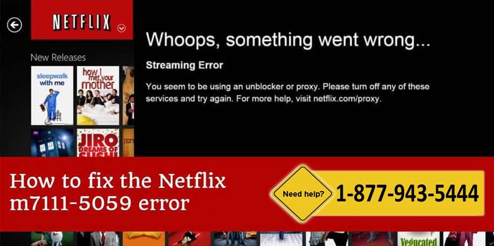 Netflix Not Working On Fire Stick