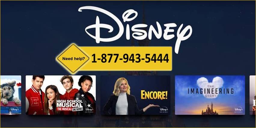Disney Plus Not Working on Fire Stick