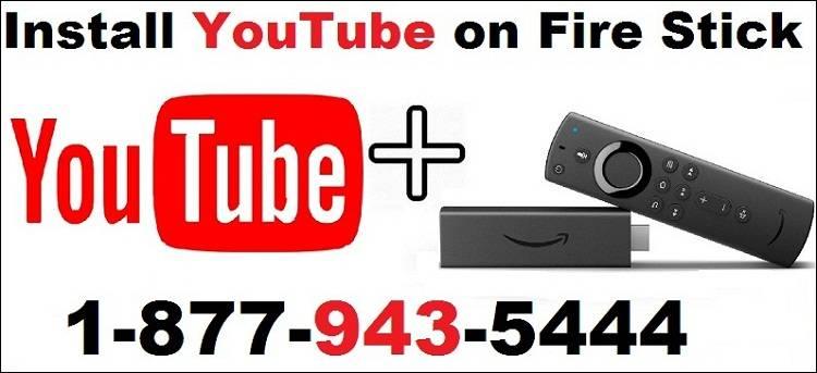 Youtube On FireStick