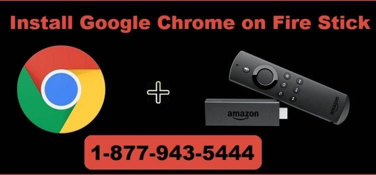 Chrome On Fire Stick