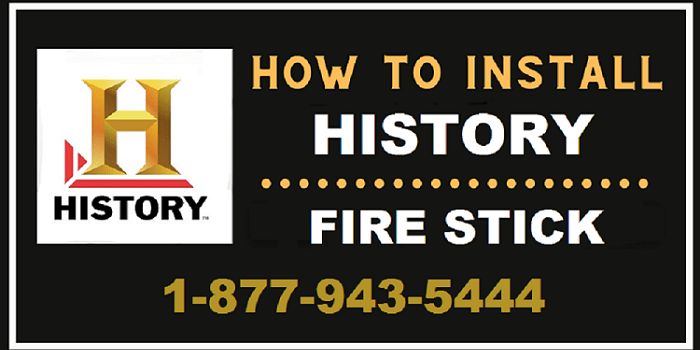 History Channel On Fire Stick