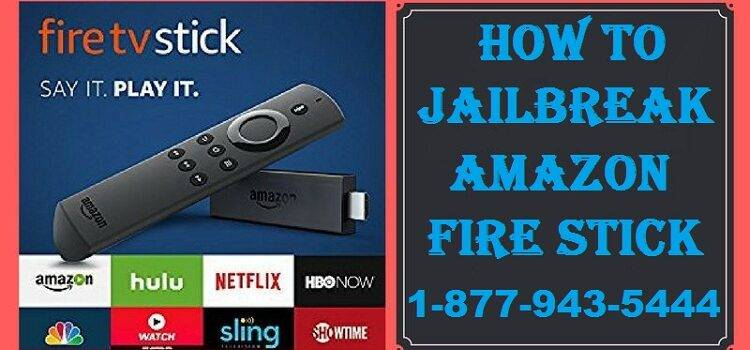 How To Jailbreak Amazon Fire Stick In Two Simple Steps